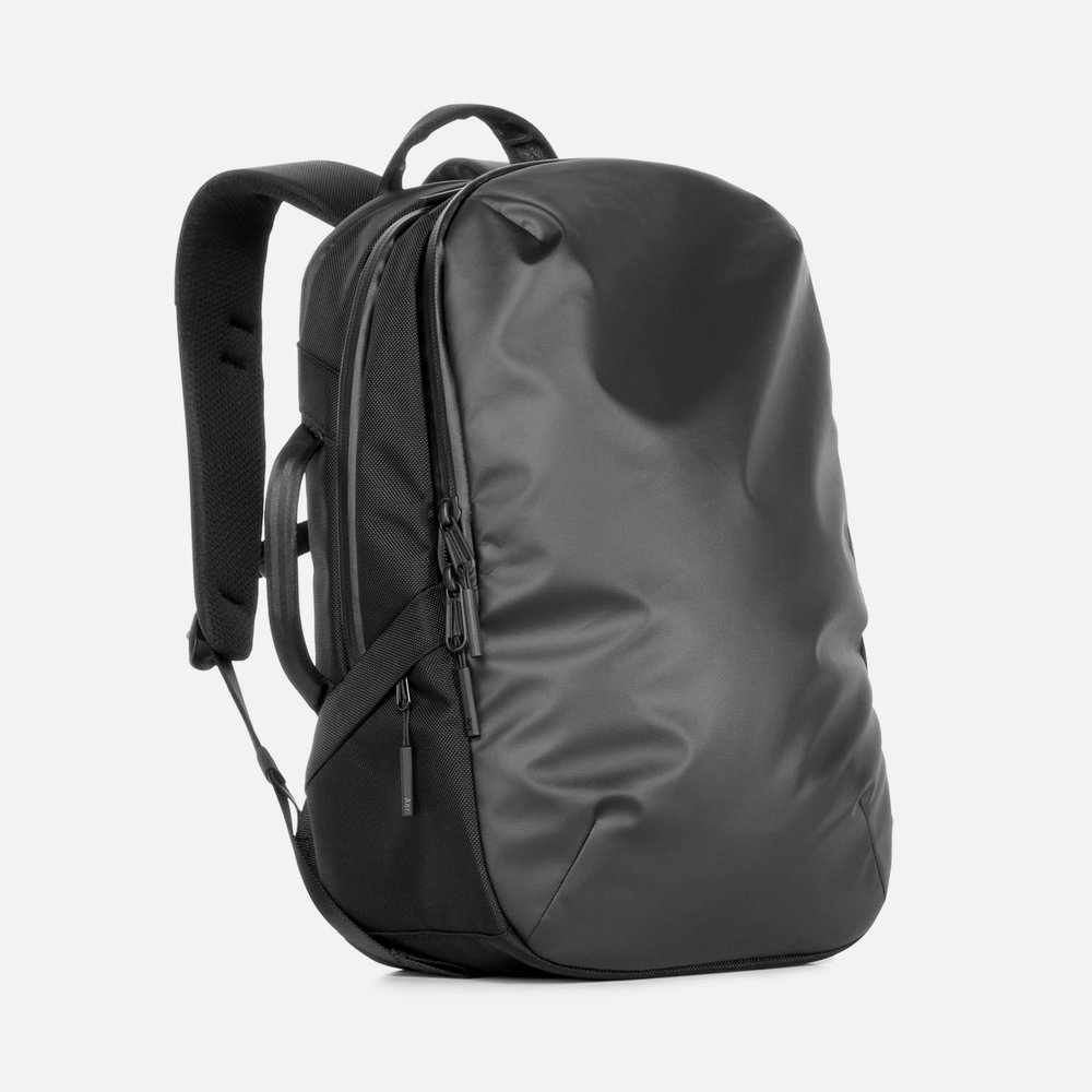 Tech Pack - Black — Aer  945a6f02563c9
