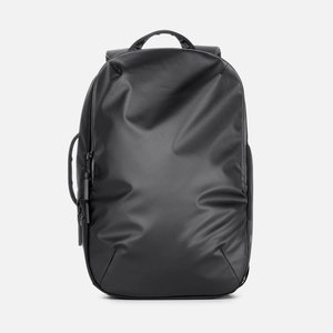 dc617acb0ba Tech Pack - Black — Aer   Modern gym bags, travel backpacks and ...