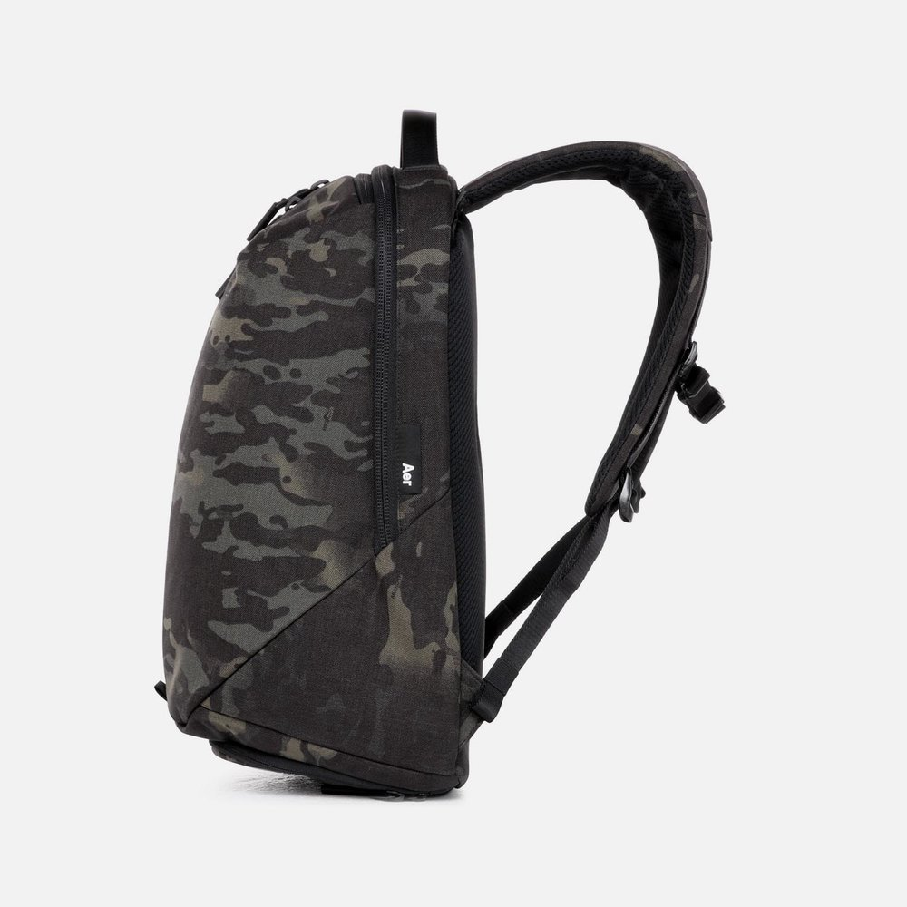 012929a5f9e9 Water Backpack Camo- Fenix Toulouse Handball