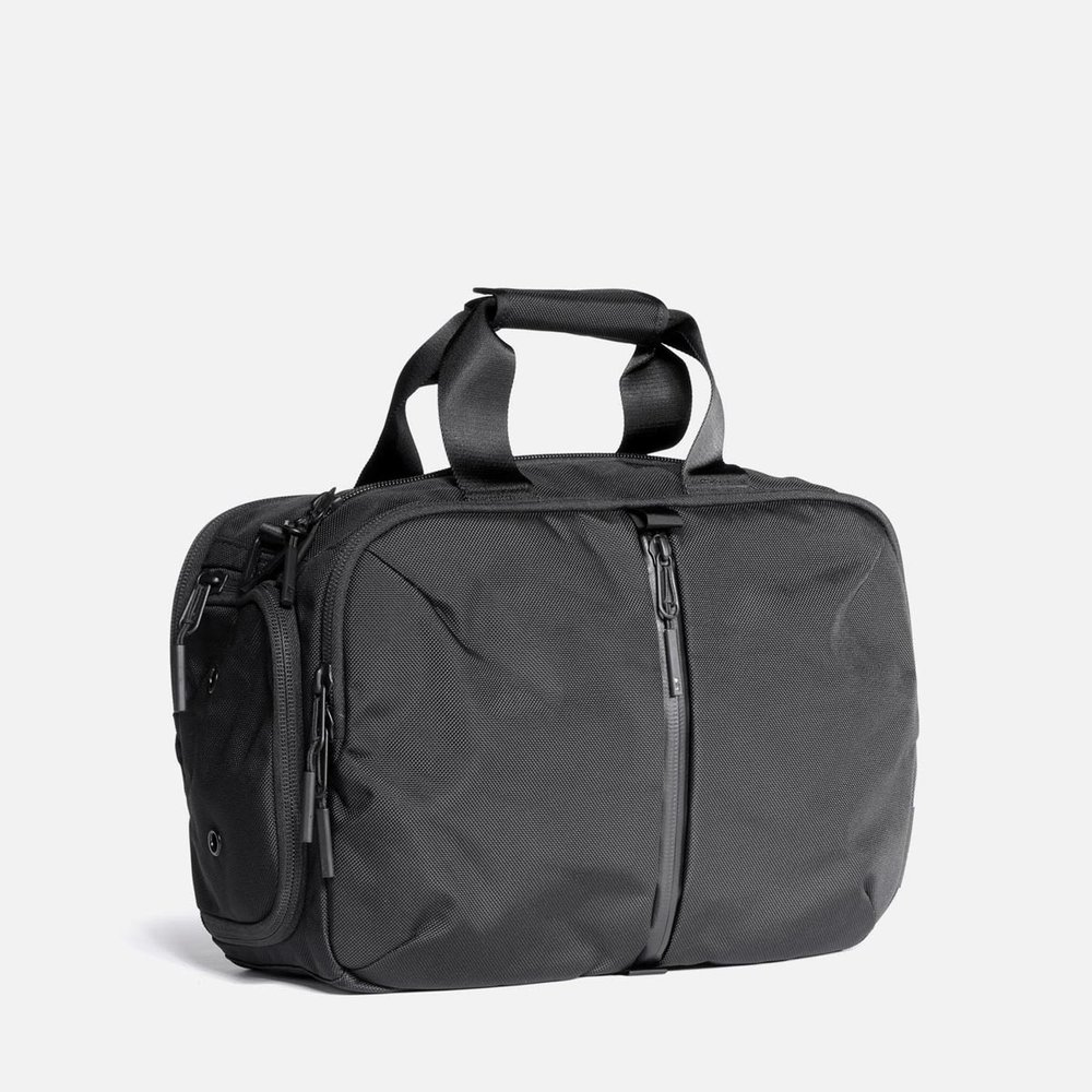 8173873c5add Gym Duffel 2 Small - Black — Aer