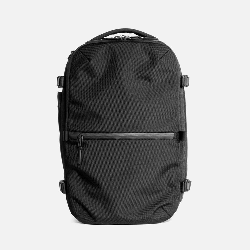 cf519c0085 Travel Pack 2 - Black — Aer