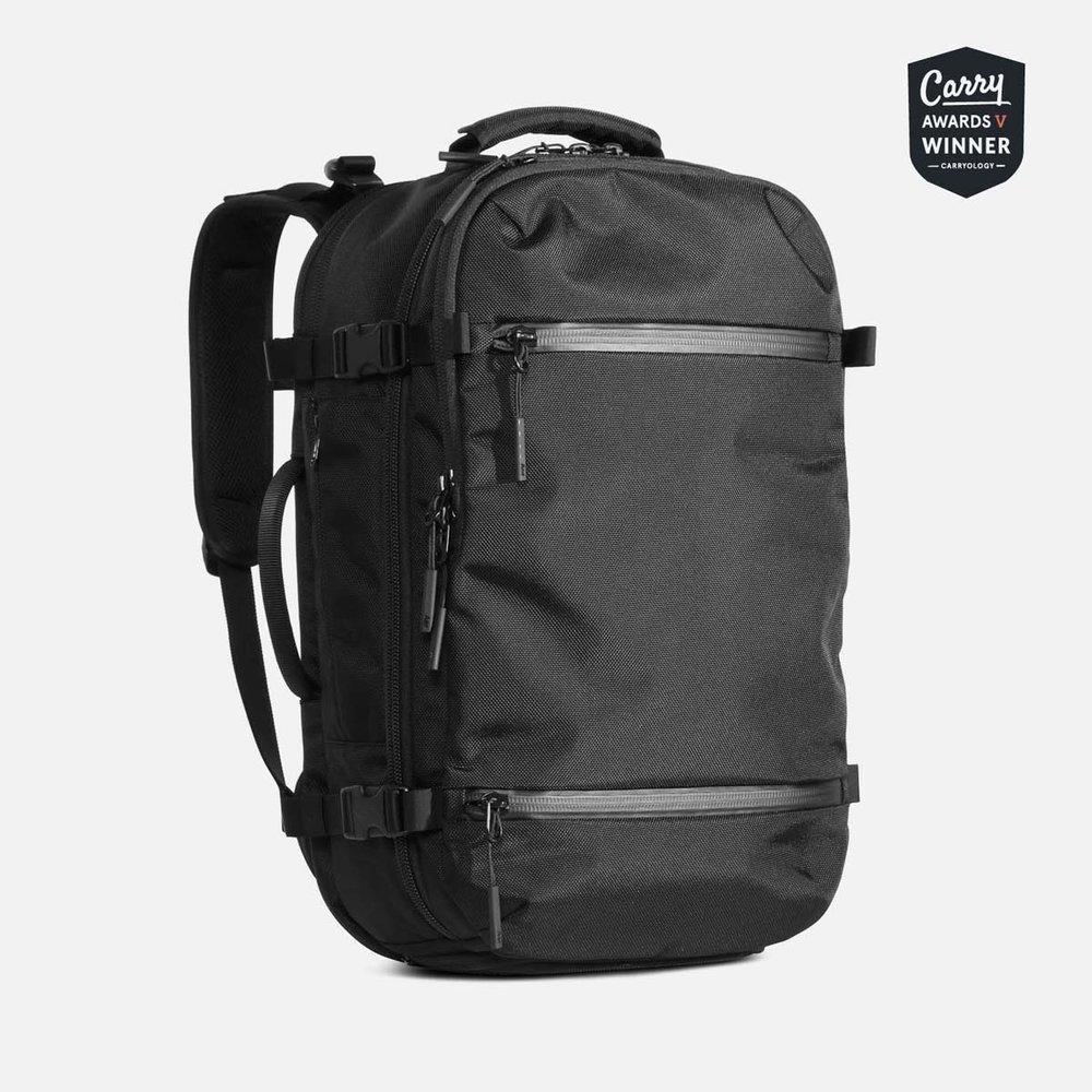 5b8d82ee4b0b Travel Pack - Black — Aer
