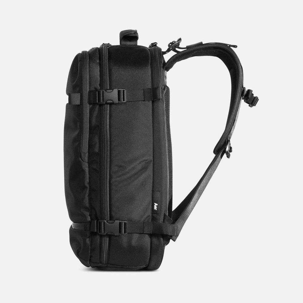 50ab158648f8 Travel Pack - Black — Aer