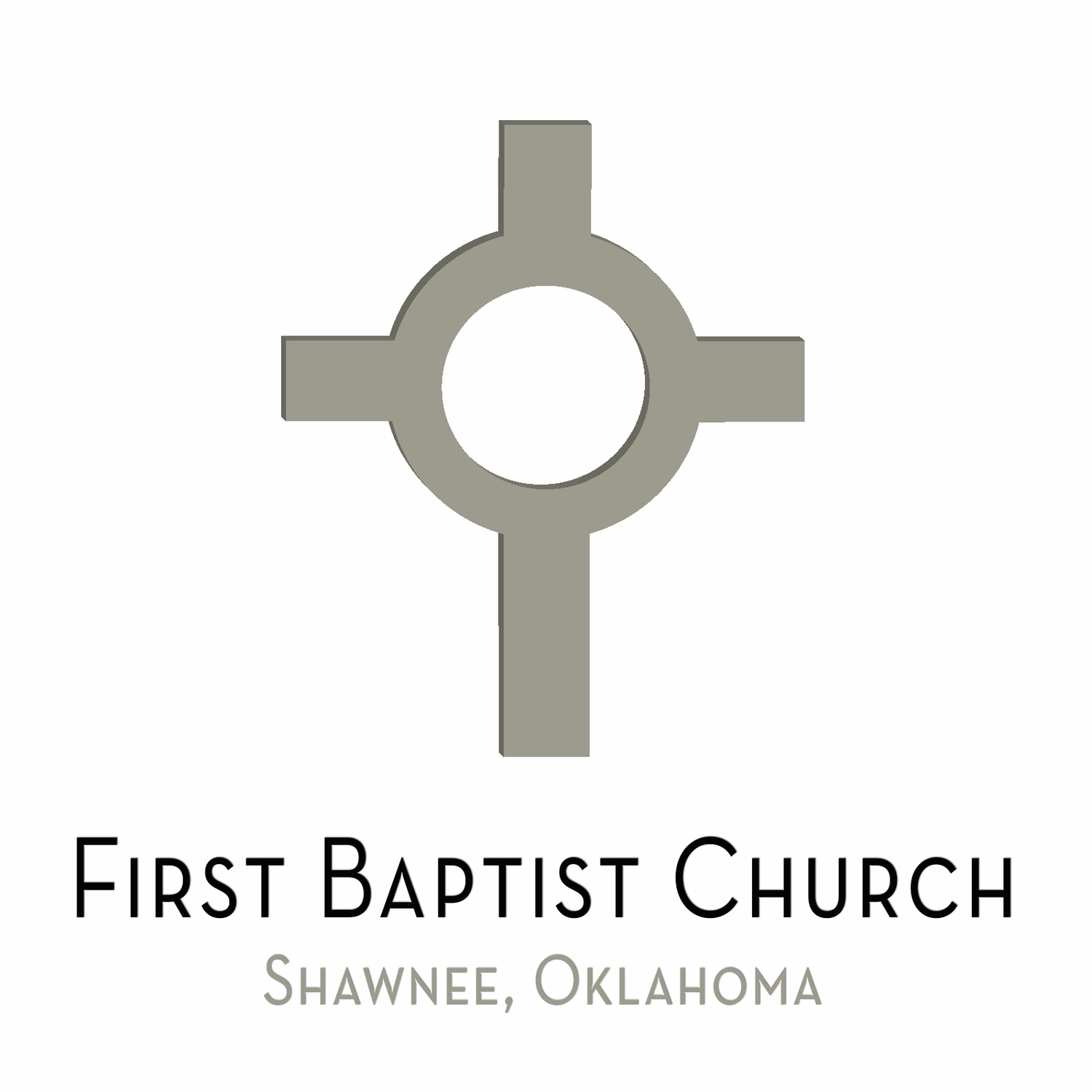Sermons - First Baptist Church, Shawnee