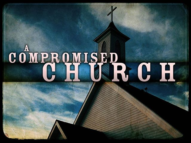 """Sermon, June 10, 2018: """"Turn Back to God"""" Revelation 2:12-17 Dr. Charles Kimball Traditional Service in Sanctuary Contemporary Service in Fellowship Hall"""