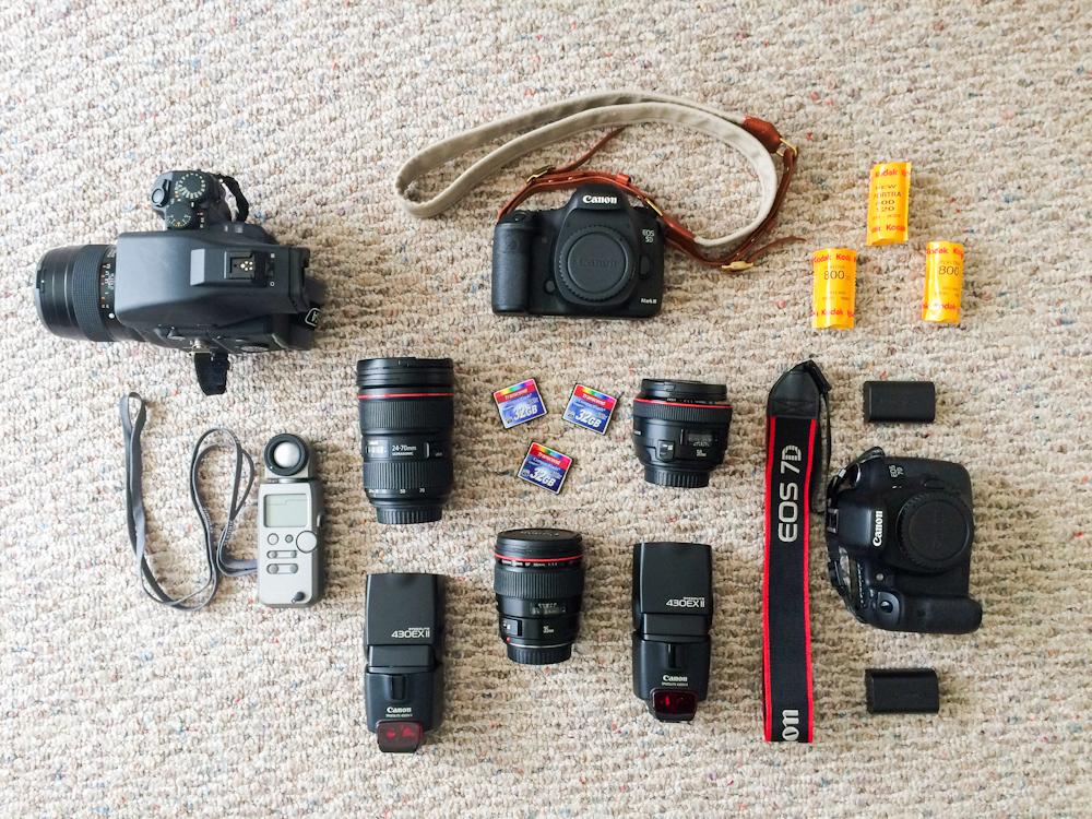 Photography_Gear