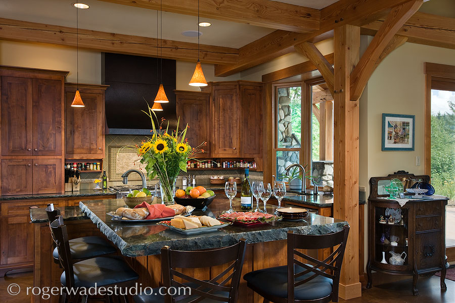 Interior features — Welcome Home