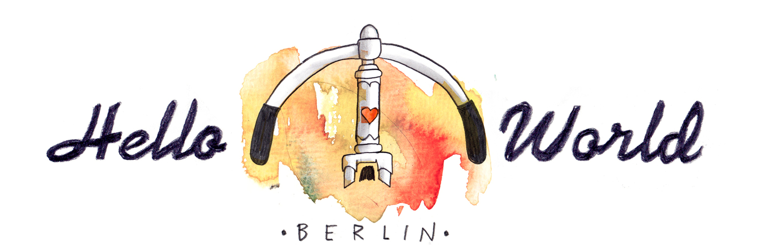 Hello World Berlin - Your Daily Lifestyle News Site