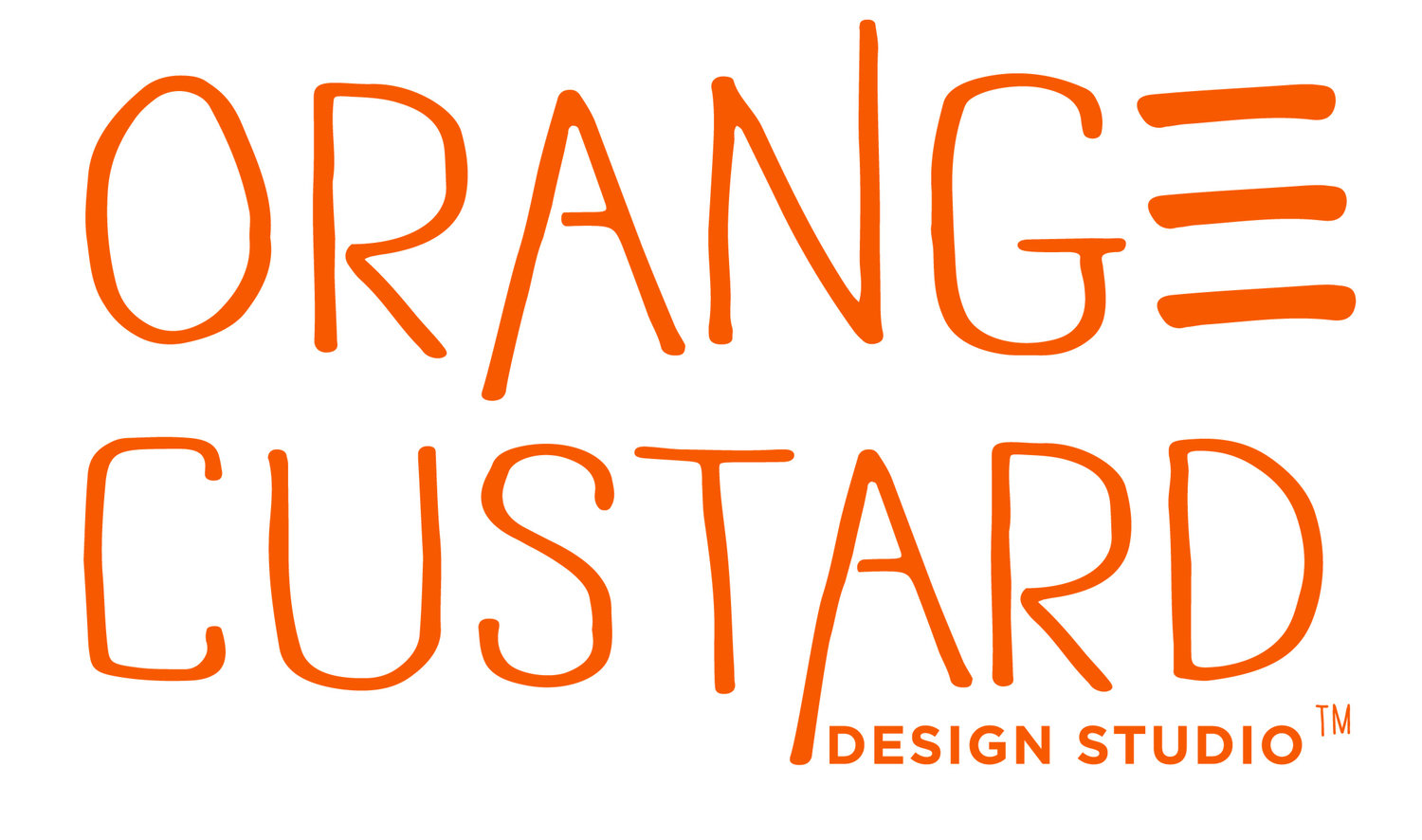 Orange Custard Design Studio