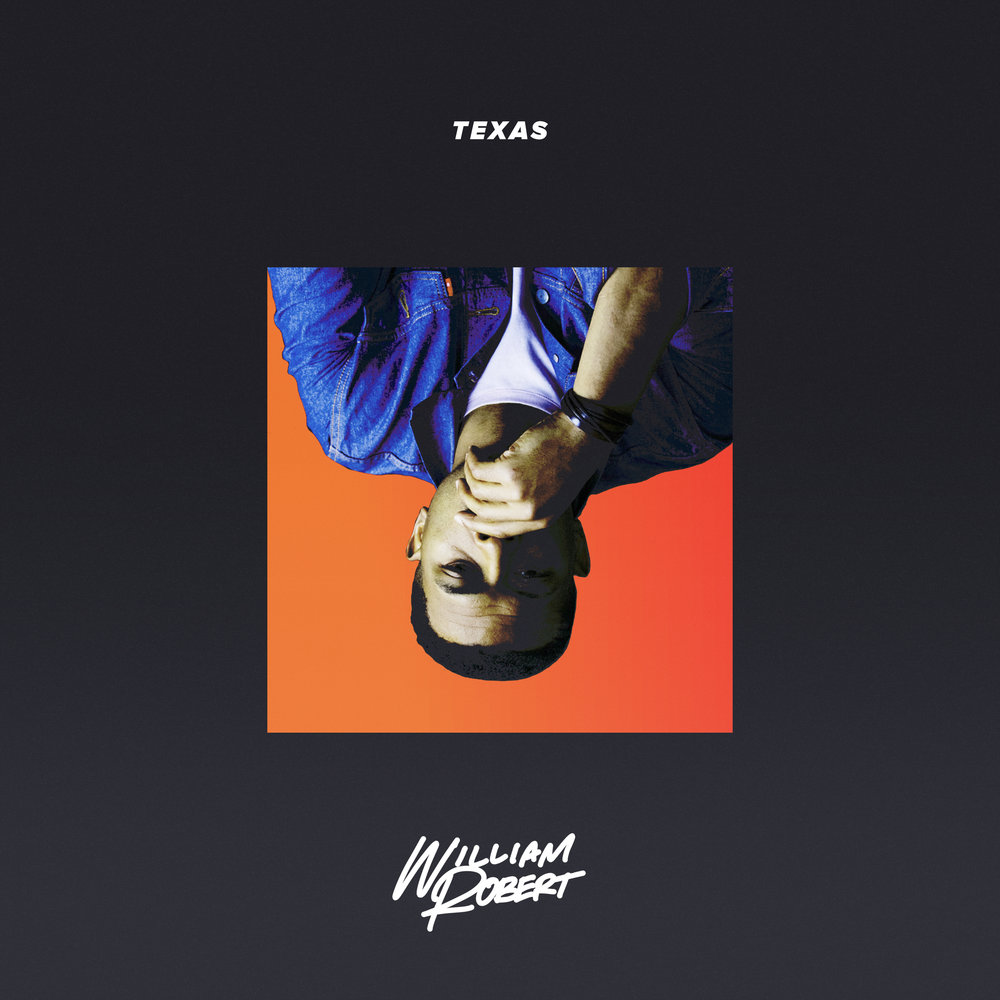 Texas - William Robert