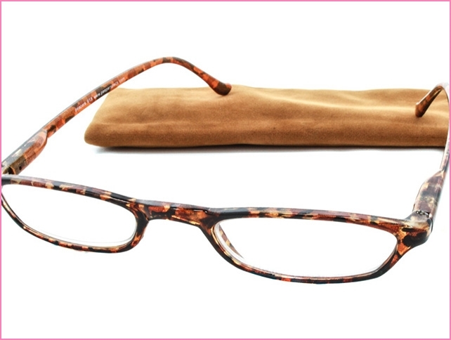 Peepers Reading Glasses  -  A leading designer and marketer of innovative and expressive eyewear products for both men and women.