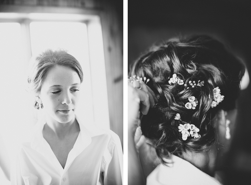 Stefanie & Elliot | Married