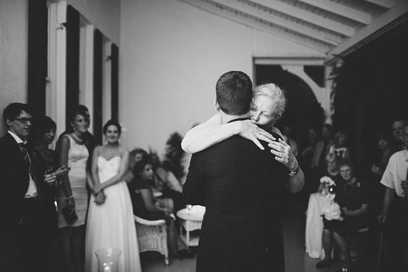 Pamela & Toby | Wedding