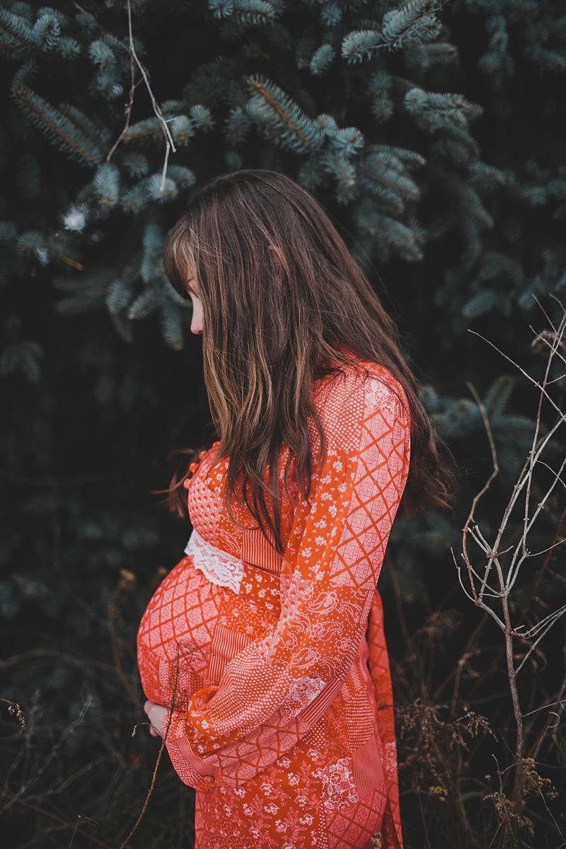 Marla Maternity
