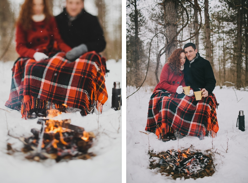 Katie & Tim | Rochester, NY | Engaged