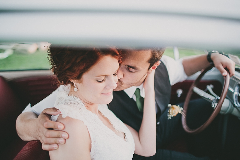 Leah & Pete | Wedding | Justin MIchau Photography
