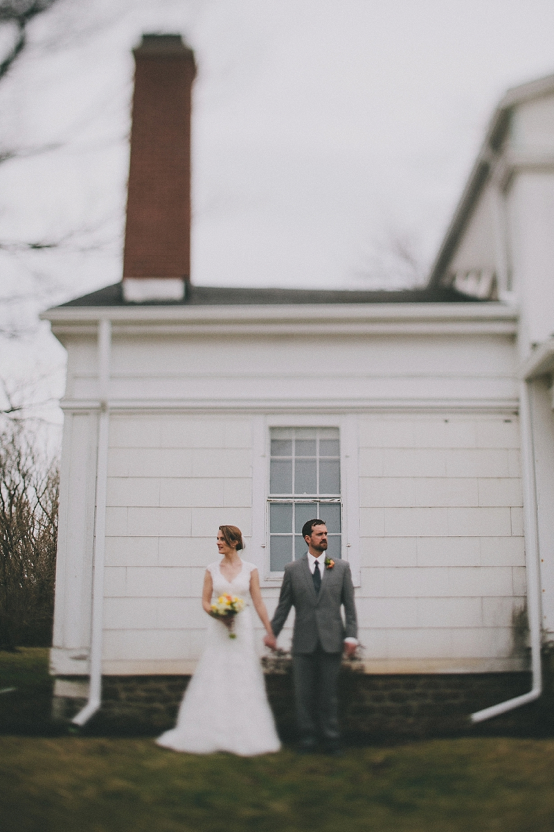 Katie + Pete | Western New York | Justin Michau Photography