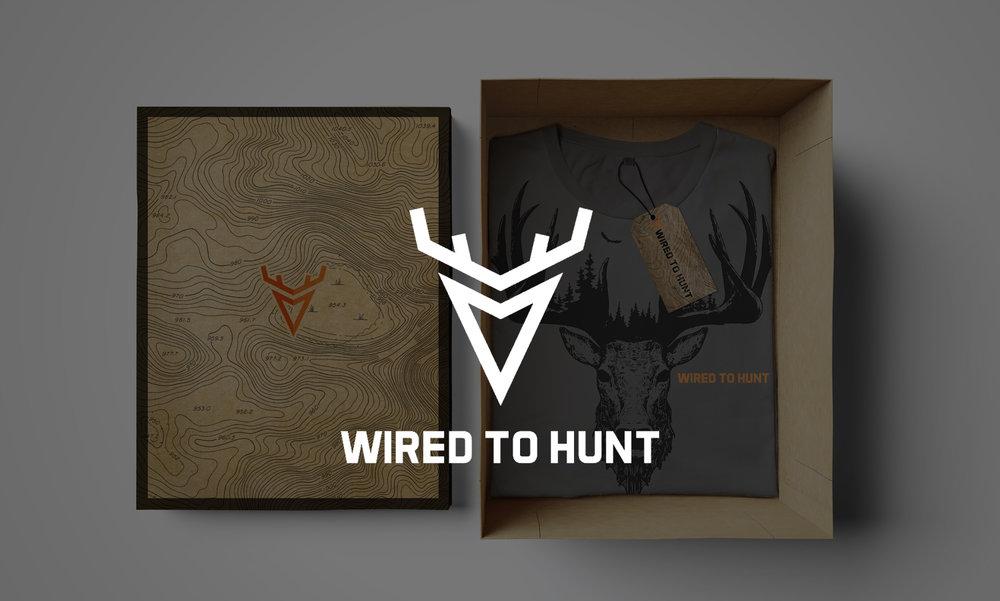 Wired To Hunt II — Justin Michau Photography