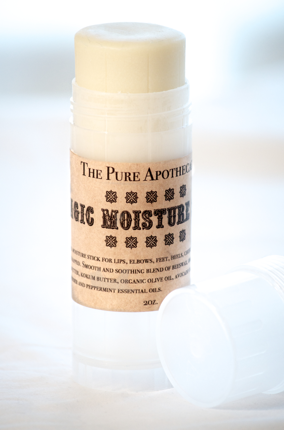 The Magic Moisture Stick by The Pure Apothecary/Image: C. Hope for Style Wylde