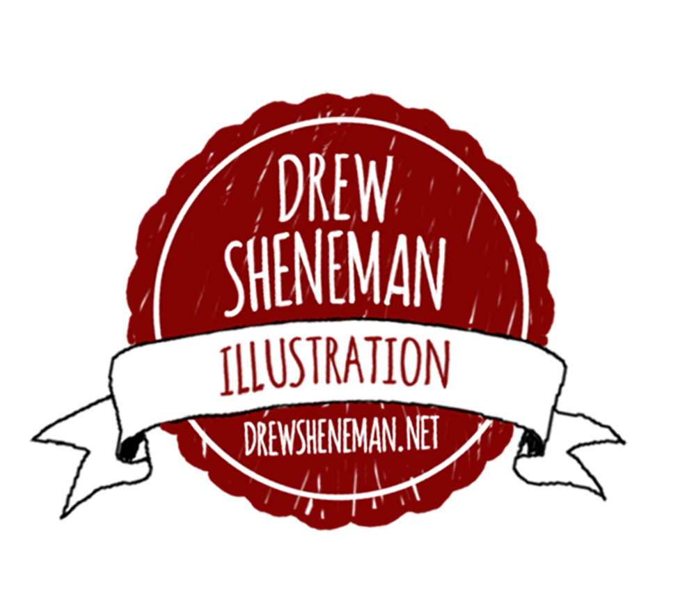 Drew Sheneman Illustration