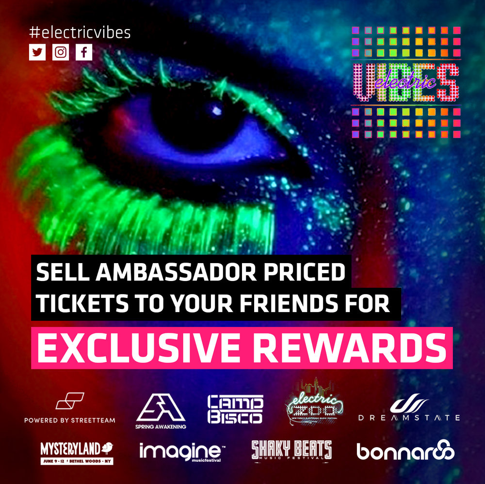 Join The Official Ambassador Team: http://bit.ly/2iKYcwV