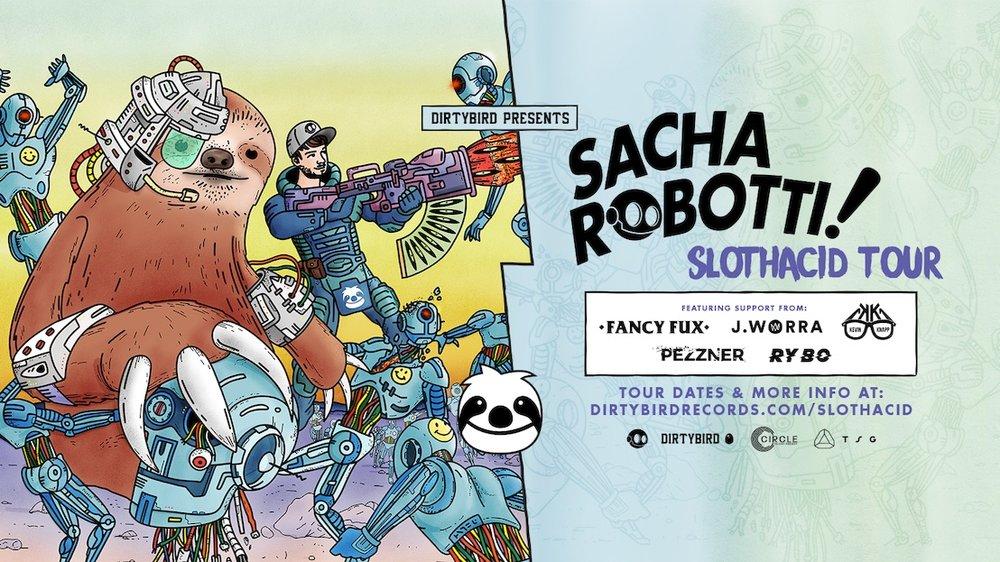 Sacha Robotti