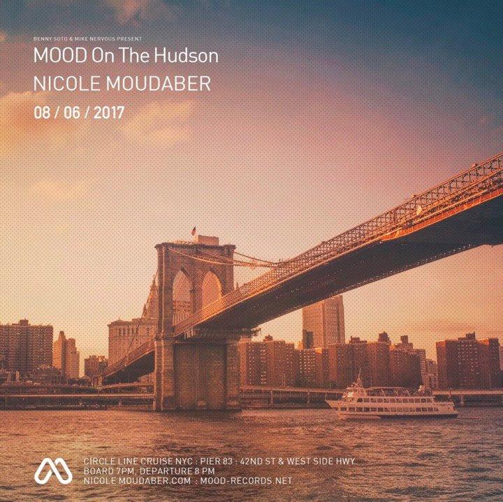 MOOD on the Hudson
