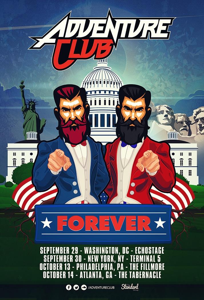 Forever Tour