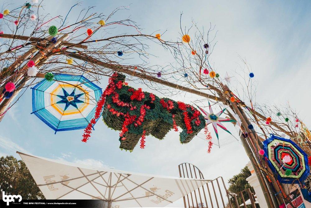 photo credit: The BPM Festival