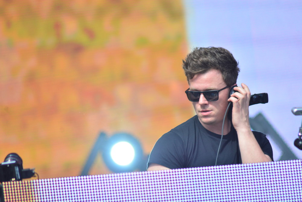 Fedde Le Grand at Ultra Music Festival 2018.JPG