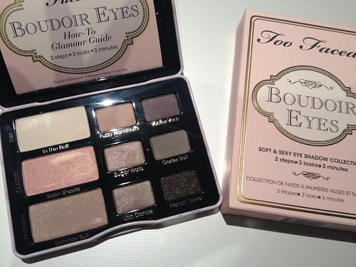 Classic neutral sexy right here. I think this will be my go to palette for office looks, dramatic or otherwise.