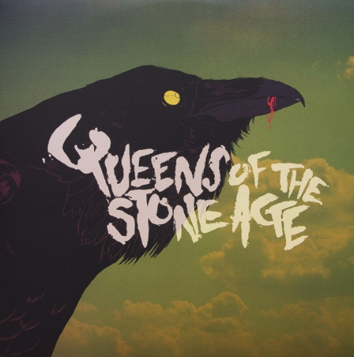 This image sums up nicely how QOTSA managed to mangle my perception of hearing.