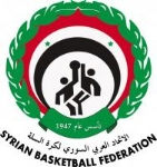 Syrian Basketball Federation