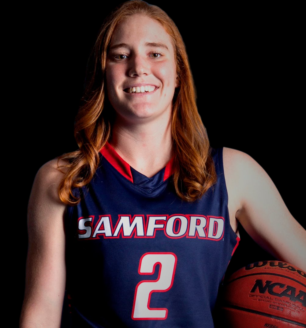 "Hannah Nichols, SG    Height:  5'10""  (178 cm) Born:     Dec 1, 1995 Hand:    Left Univ.:     Samford Class:    2018 Home:    Madison, AL (USA)"
