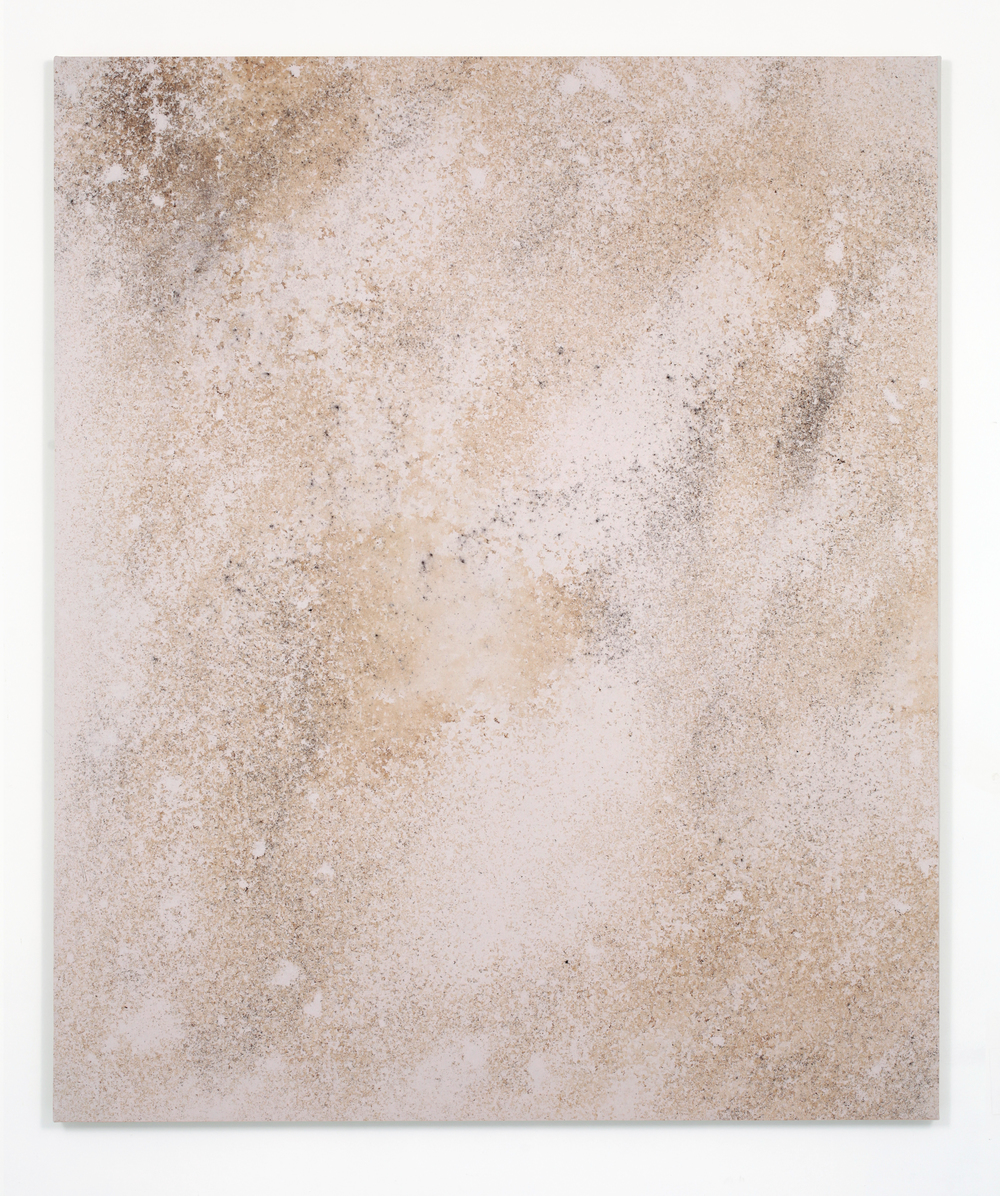 Untitled 2 (Stain), 2014