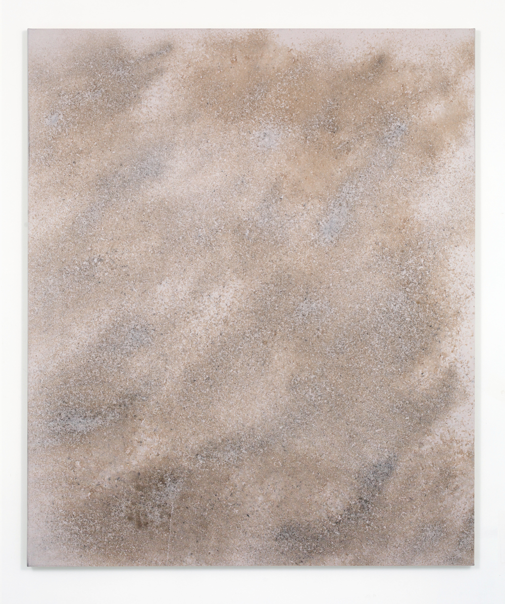 Untitled 4 (Stain), 2014