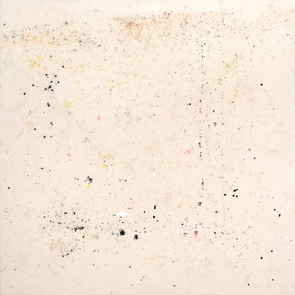 Drop Cloth, 2013
