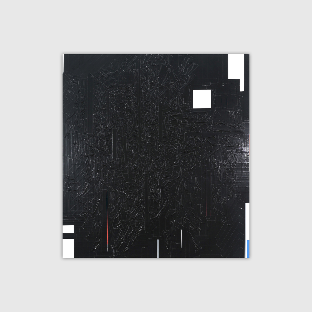 Duct Tape (Black), 2013