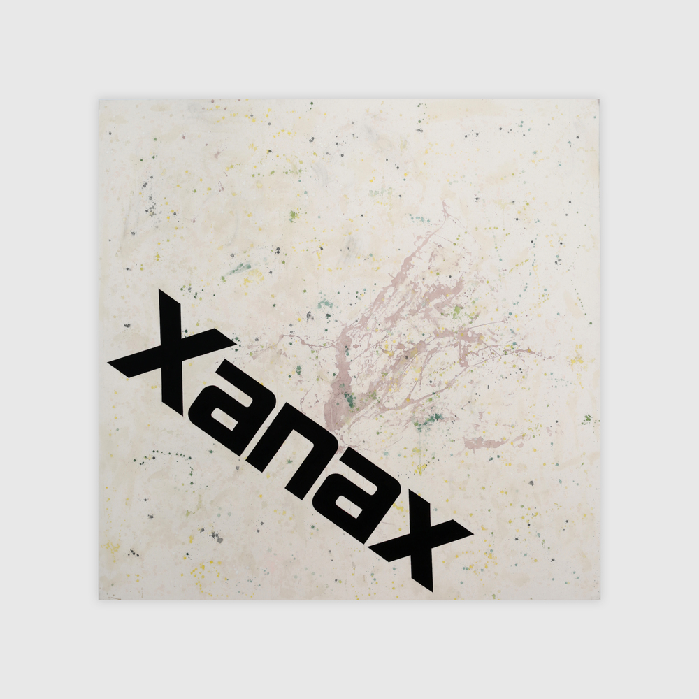 Rise and Fall (Xanax), 2013