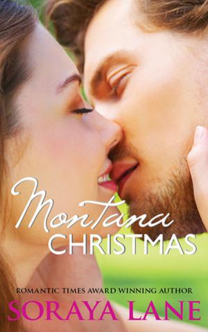 Montana Christmas - Soraya Lane