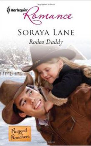 Rodeo Daddy - Soraya Lane