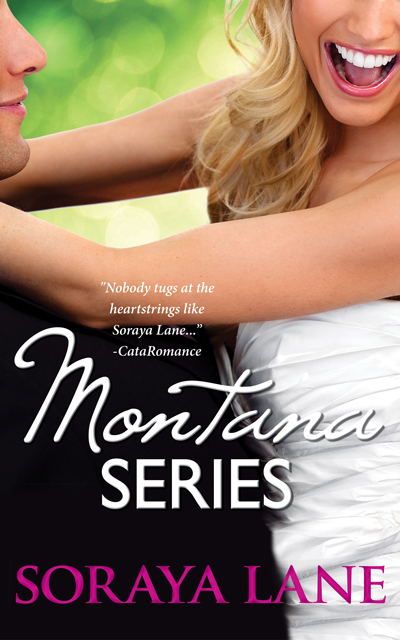 Montana Series - Soraya Lane