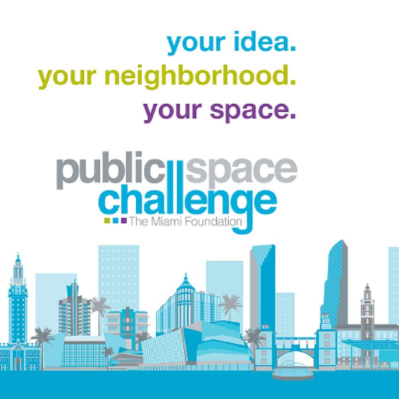 Public Space Challenge