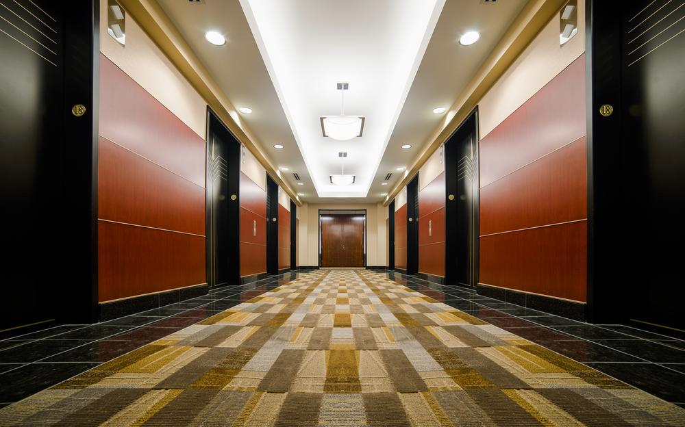 Steven Cabinets Elevators