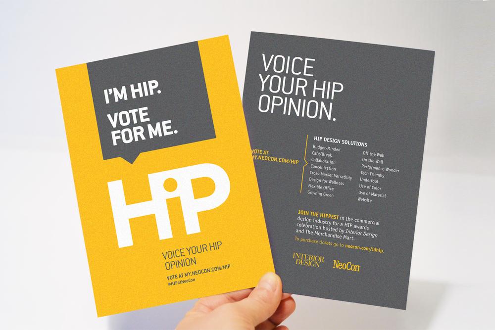 HIP Awards Denise Figueroa
