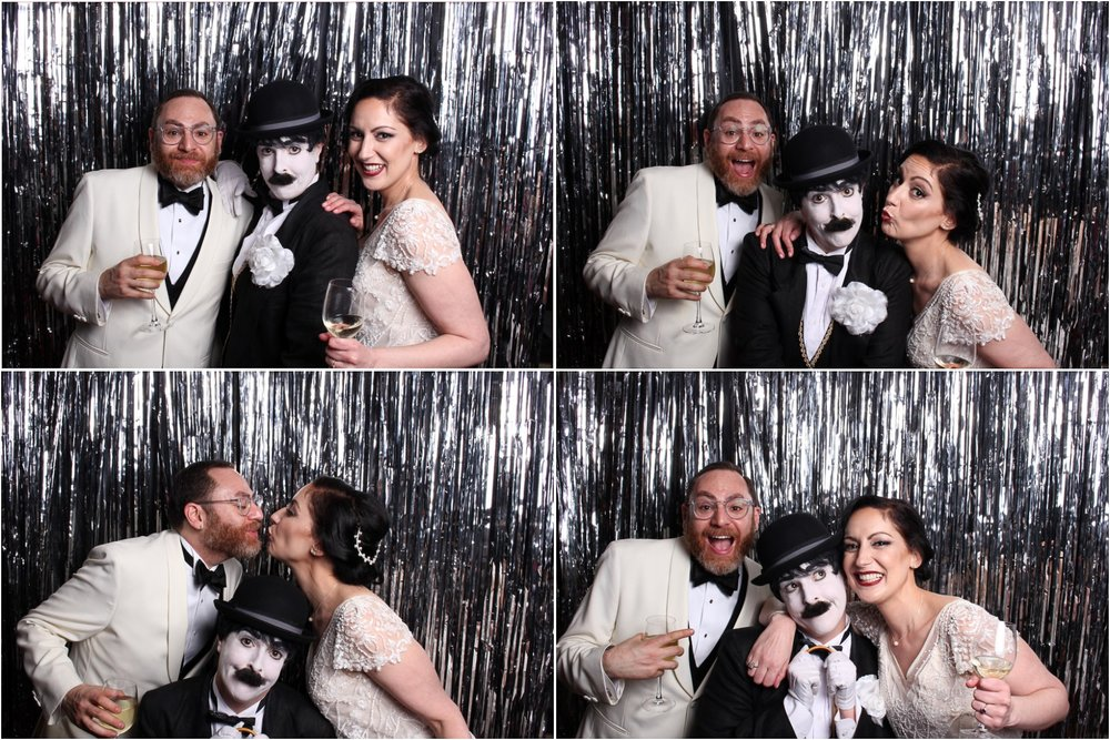 Elisabeth & Jason - PHOTO BOOTH GALLERY
