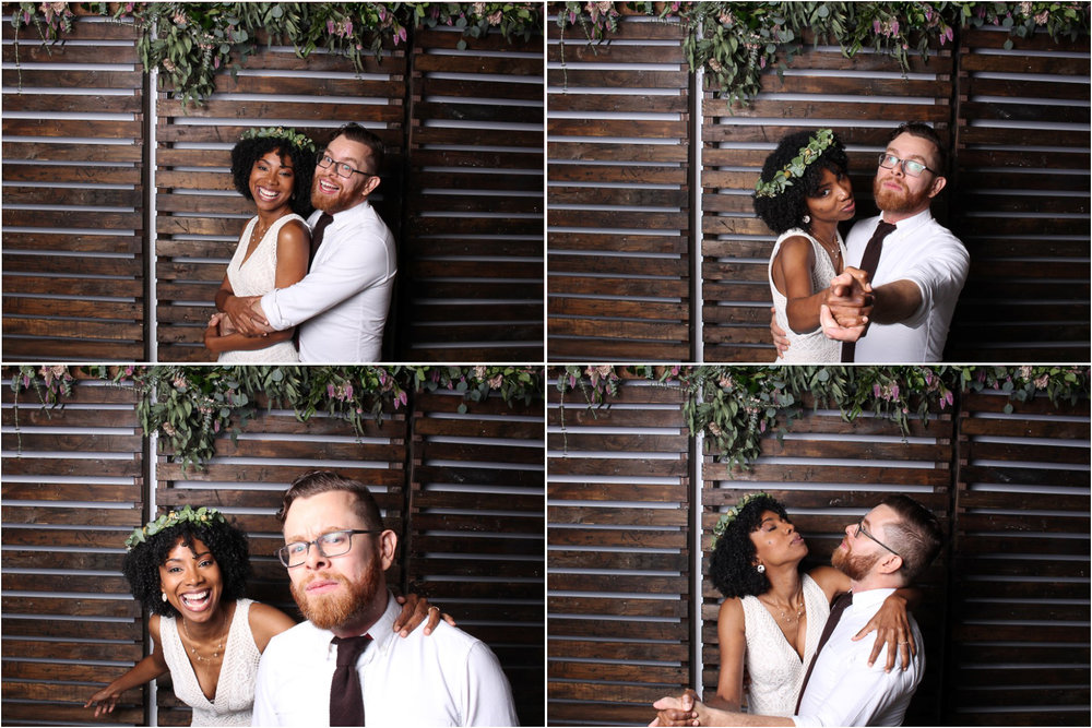 Dan & Sheryl - PHOTO BOOTH GALLERY