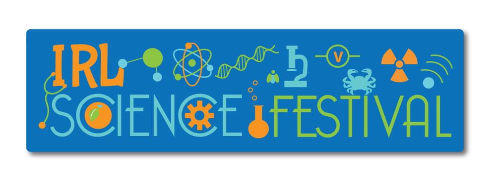 IRLSciFest_Logo