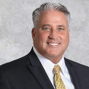 CHRIS DZADOVSKY ST. LUCIE COUNTY BOARD OF COUNTY COMMISSIONERS