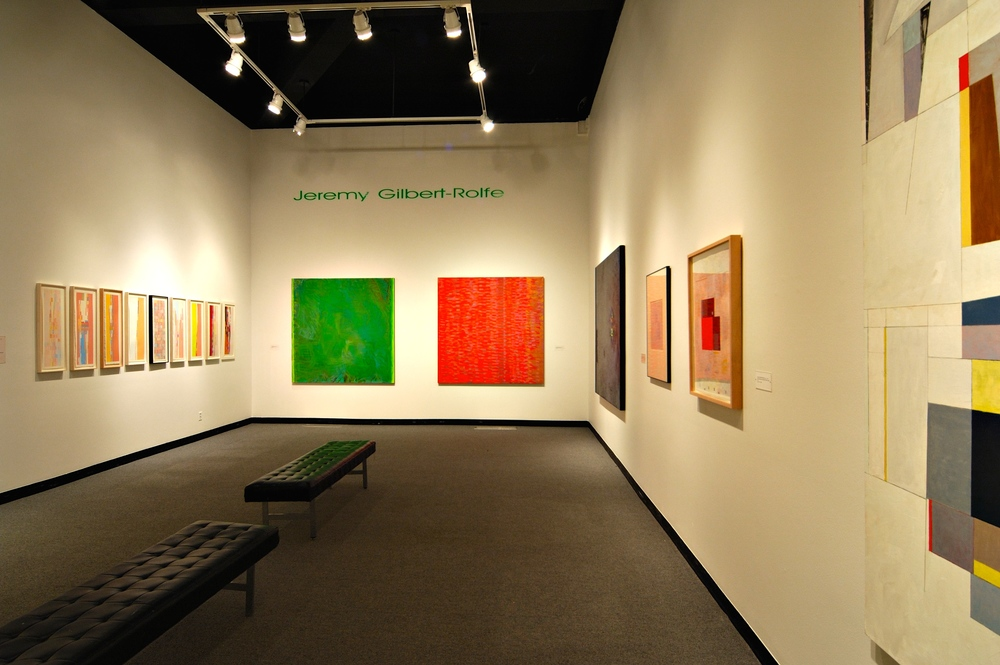 2006: Ulrich Museum of Art, Wichita, KS